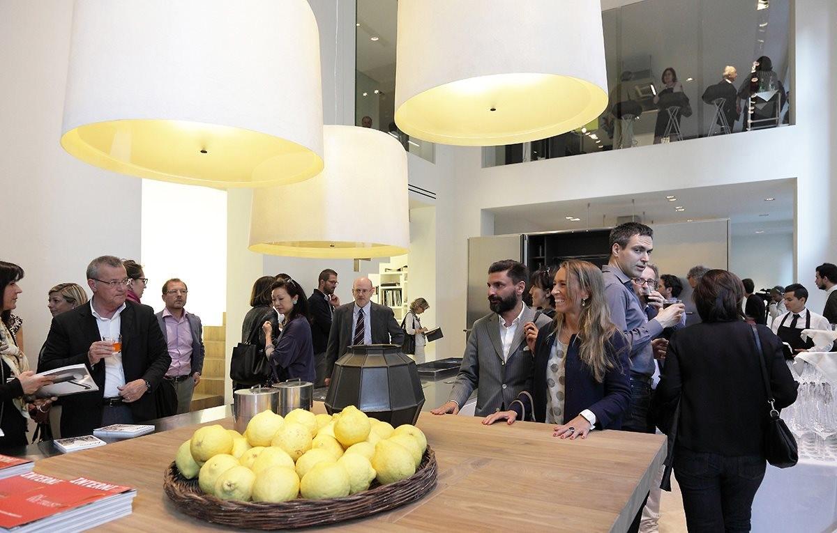 Design meets food Milano meets the world 2 125428