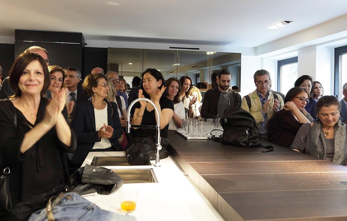 Design meets food Milano meets the world 2 125430