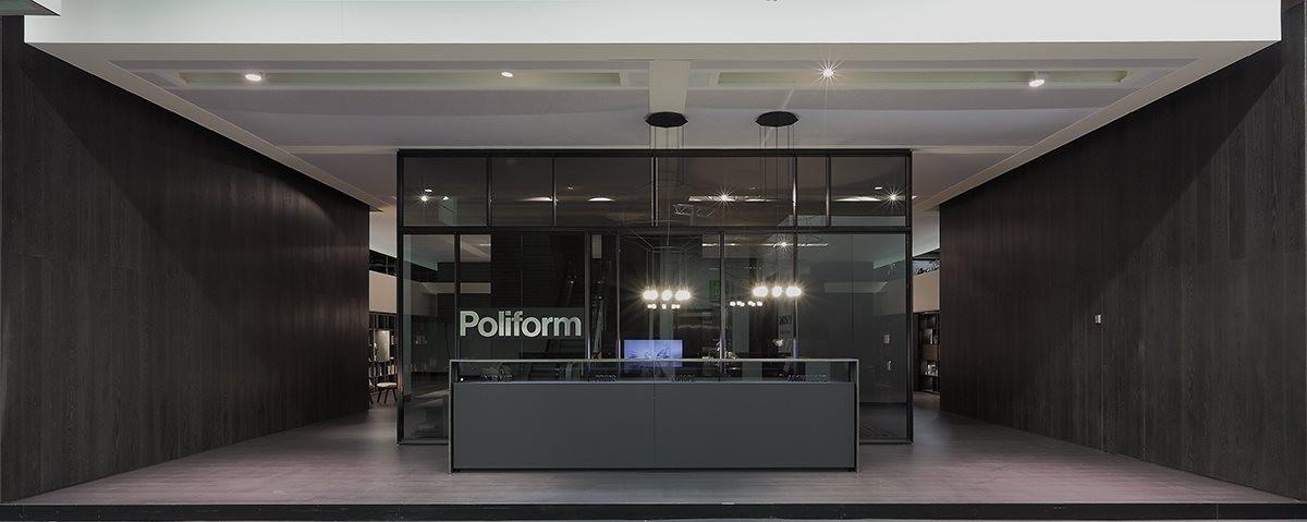 Poliform ad Imm Cologne 2015 2 122846