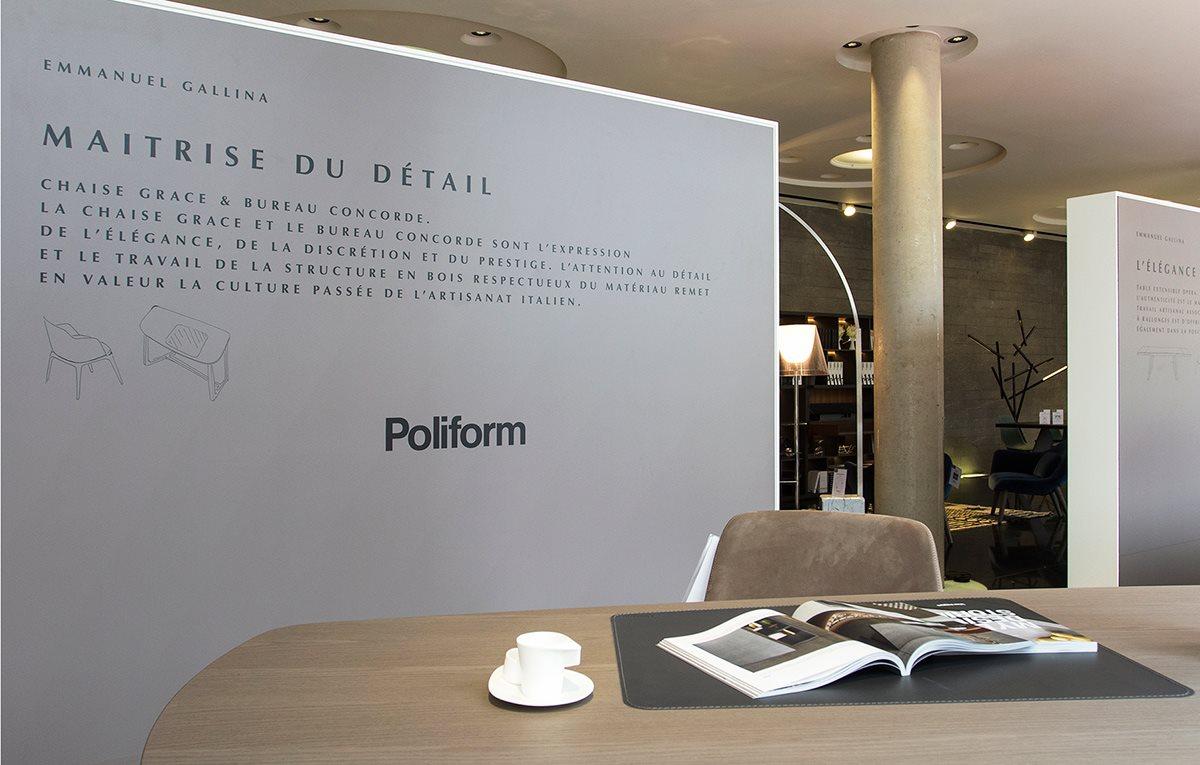 Poliform Varenna Studio Avignon 2 126675