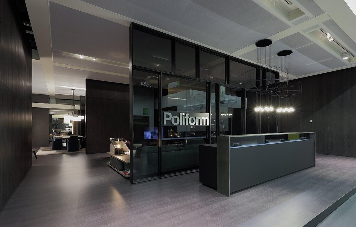 Poliform ad Imm Cologne 2015 2 122847